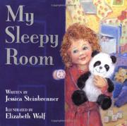 MY SLEEPY ROOM by Jessica Steinbrenner