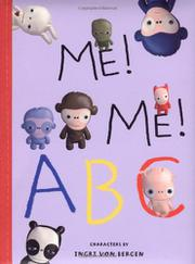 ME! ME! ABC by Harriet Ziefert