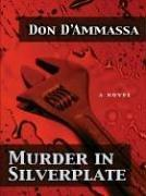 MURDER IN SILVERPLATE by Don D'Ammassa