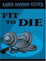 Cover art for FIT TO DIE