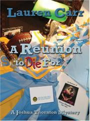A REUNION TO DIE FOR by Lauren Carr