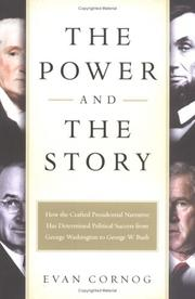 THE POWER AND THE STORY by Evan Cornog