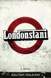 Cover art for LONDONSTANI