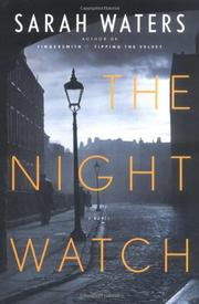 Book Cover for THE NIGHT WATCH