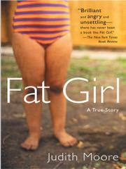 Book Cover for FAT GIRL