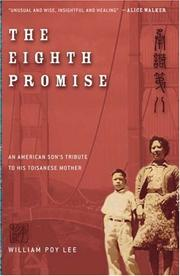 THE EIGHTH PROMISE by William Poy Lee