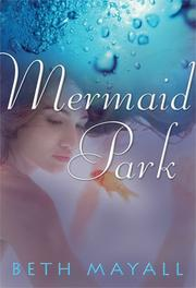 Book Cover for MERMAID PARK