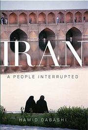 IRAN by Hamid Dabashi