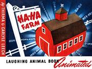 HA-HA FARM by Thirma & Carlyle Leech