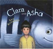 Cover art for CLARA AND ASHA