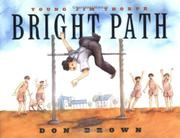 Book Cover for BRIGHT PATH