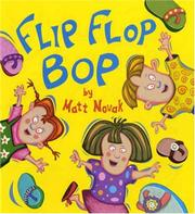 FLIP FLOP BOP by Matt Novak