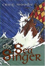 Cover art for THE SEA SINGER