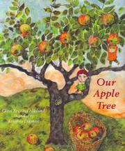 OUR APPLE TREE by Gorel Kristina Naslund