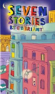 Cover art for SEVEN STORIES