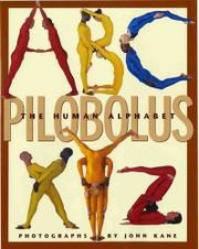 THE HUMAN ALPHABET by Pilobolus