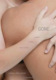Cover art for GONE