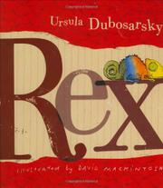 Book Cover for REX