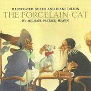 THE PORCELAIN CAT by Michael Patrick Hearn