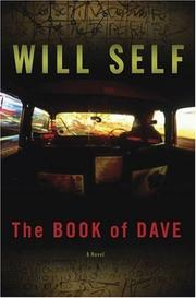 Book Cover for THE BOOK OF DAVE