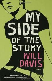 MY SIDE OF THE STORY by Will Davis