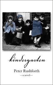 KINDERGARTEN by Peter Rushforth