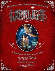 LARKLIGHT by Philip Reeve