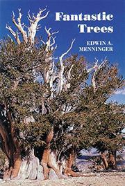 FANTASTIC TREES by Edwin Menninger