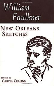 NEW ORLEANS SKETCHES by William Faulkner