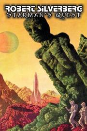 STARMAN'S QUEST by Robert Silverberg