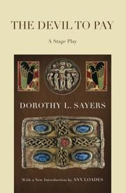 THE DEVIL TO PAY by Dorothy L. Sayers
