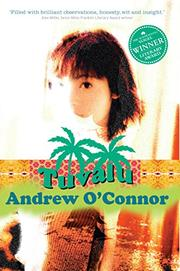 TUVALU by Andrew O'Connor