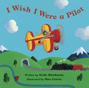 Book Cover for I WISH I WERE A PILOT