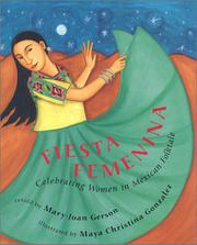 FIESTA FEMENINA by Mary-Joan Gerson