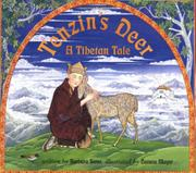 TENZIN'S DEER by Barbara Soros