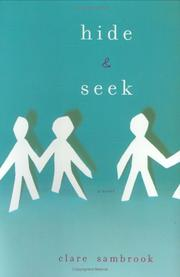 HIDE & SEEK by Clare Sambrook