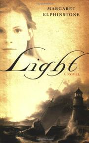 LIGHT by Margaret Elphinstone