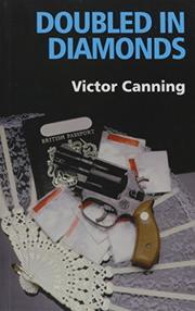 DOUBLED IN DIAMONDS by Victor Canning