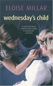 Cover art for WEDNESDAY'S CHILD