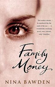 FAMILY MONEY by Nina Bawden