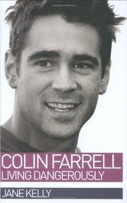 COLIN FARRELL by Jane Kelly