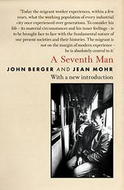 A SEVENTH MAN by John Berger