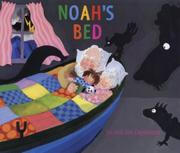 Cover art for NOAH'S BED