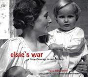 ELSIE'S WAR by Frank Dabba Smith