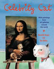 CELEBRITY CAT by Meredith Hooper