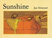 SUNSHINE by Jan Ormerod
