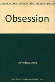 OBSESSION by Sarah Lefanu