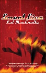SWEET FIRE by Pat MacEnulty