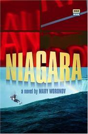NIAGARA by Mary Woronov