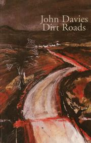 DIRT ROADS by John Davies